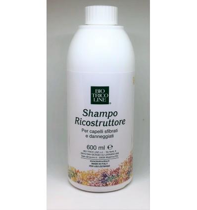 Shampoo Ricostruttore 600ml