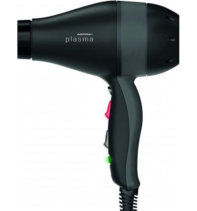 Phon Gamma+ Plasma NERO/NERO TRASPARENTE