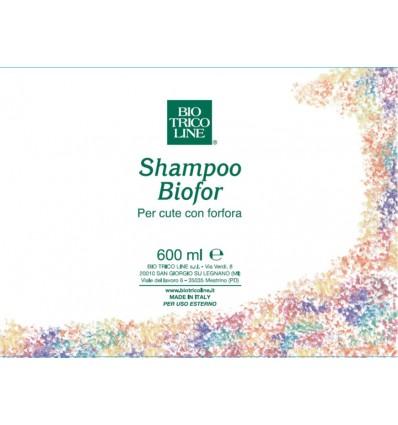 Shampoo biofor 600