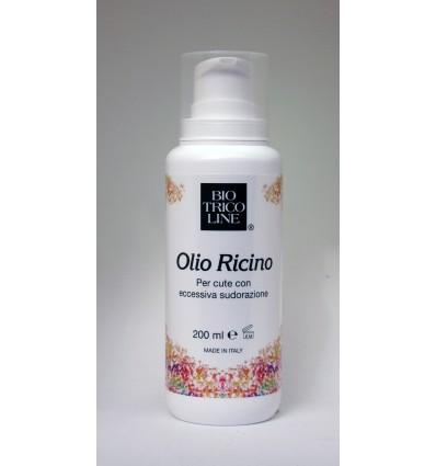 Olio Ricino 200 ml