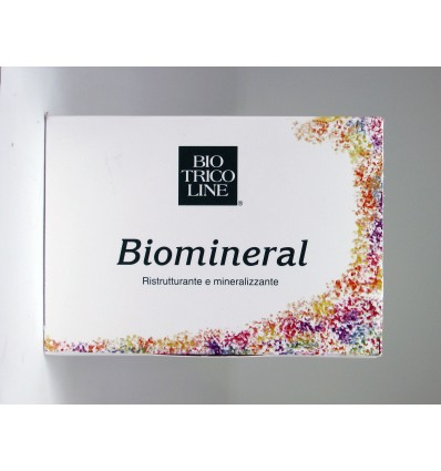 Biomineral Fiale